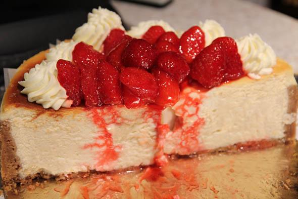 Cheesecake - Amman