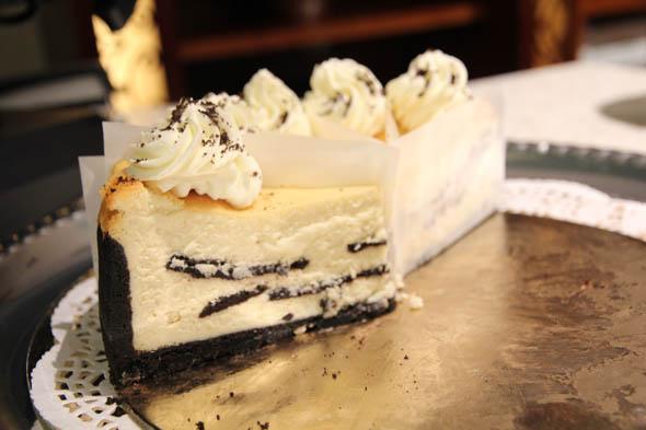 Oreo Cheesecake - Amman