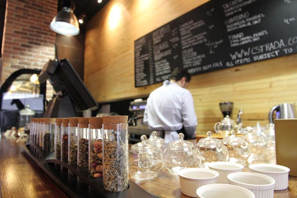 Top Cafes in Amman to work, study or meet at