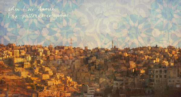 Image of Amman - by Iona Fournier